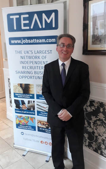Phil Martin TEAM Recruitment Professionals UK Network Ex-seed ex offenders jobs employment disclosure criminal record